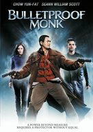 Bulletproof Monk - Movie Poster (xs thumbnail)