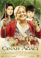 Çinar agaci - Turkish Movie Poster (xs thumbnail)