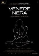Vénus noire - Italian Movie Poster (xs thumbnail)