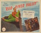 Red River Valley - Movie Poster (xs thumbnail)
