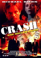 Breach of Trust - French Movie Cover (xs thumbnail)