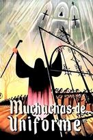 Muchachas de Uniforme - Mexican Movie Cover (xs thumbnail)