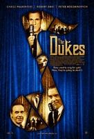 The Dukes - Movie Poster (xs thumbnail)