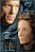 The Third Miracle - DVD movie cover (xs thumbnail)