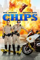 CHiPs - Movie Cover (xs thumbnail)