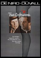 True Confessions - DVD movie cover (xs thumbnail)