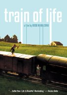 Train de vie - DVD cover (xs thumbnail)