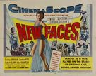 New Faces - Movie Poster (xs thumbnail)