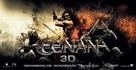 Conan the Barbarian - Swiss Movie Poster (xs thumbnail)