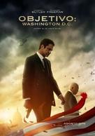 Angel Has Fallen - Spanish Movie Poster (xs thumbnail)