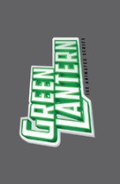 """Green Lantern: The Animated Series"" - Logo (xs thumbnail)"