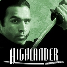 """Highlander"" - Movie Cover (xs thumbnail)"