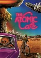 The Atomic Cafe - German Movie Poster (xs thumbnail)