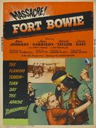 Fort Bowie - Movie Poster (xs thumbnail)