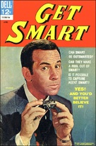 """Get Smart"" - Movie Poster (xs thumbnail)"