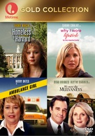 Homeless to Harvard: The Liz Murray Story - DVD cover (xs thumbnail)
