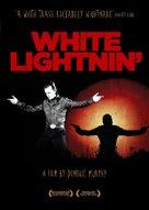 White Lightnin' - Movie Cover (xs thumbnail)