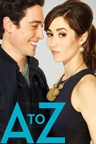 """A to Z"" - Movie Poster (xs thumbnail)"