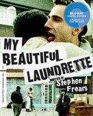 My Beautiful Laundrette - Blu-Ray movie cover (xs thumbnail)
