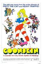 Coonskin - Movie Poster (xs thumbnail)