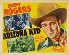 The Arizona Kid - Movie Poster (xs thumbnail)
