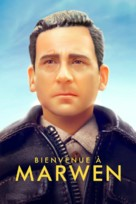 Welcome to Marwen - French Movie Cover (xs thumbnail)