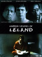 The United States of Leland - French DVD cover (xs thumbnail)