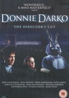 Donnie Darko - British DVD cover (xs thumbnail)