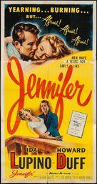 Jennifer - Movie Poster (xs thumbnail)