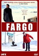 """Fargo"" - DVD cover (xs thumbnail)"