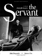 The Servant - French Movie Poster (xs thumbnail)
