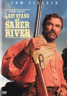 Last Stand at Saber River - Movie Cover (xs thumbnail)