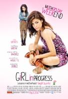 Girl in Progress - Movie Poster (xs thumbnail)