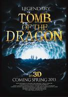 Legendary: Tomb of the Dragon - Movie Poster (xs thumbnail)
