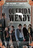 Dear Wendy - Brazilian Movie Poster (xs thumbnail)