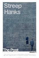 The Post - New Zealand Movie Poster (xs thumbnail)