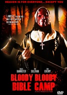 Bloody Bloody Bible Camp - DVD cover (xs thumbnail)