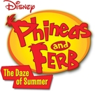 """Phineas and Ferb"" - Logo (xs thumbnail)"