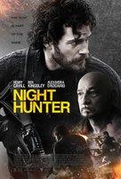 Nomis - Movie Poster (xs thumbnail)