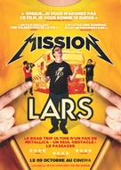 Mission to Lars - French Movie Poster (xs thumbnail)