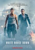White House Down - Movie Poster (xs thumbnail)