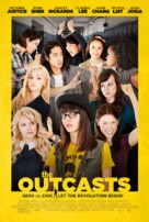 The Outskirts - Movie Poster (xs thumbnail)