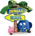 """""""Jungle Junction"""" - Danish Logo (xs thumbnail)"""