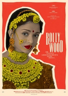 Bollywood: The Greatest Love Story Ever Told - German Movie Poster (xs thumbnail)