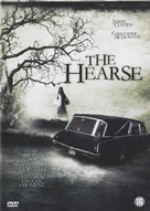 The Hearse - Belgian DVD cover (xs thumbnail)