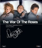 The War of the Roses - Blu-Ray cover (xs thumbnail)