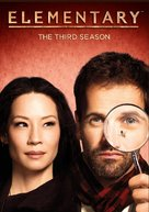 """Elementary"" - DVD cover (xs thumbnail)"