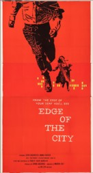 Edge of the City - Movie Poster (xs thumbnail)