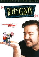 """""""The Ricky Gervais Show"""" - Movie Cover (xs thumbnail)"""