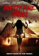 Pretty Fine Things - Movie Cover (xs thumbnail)